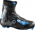лыжные ботинки Salomon S-Lab Carbon Skate