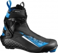 лыжные ботинки Salomon S-Race Skate Plus Prolink