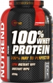 протеин Nutrend 100% Whey Protein
